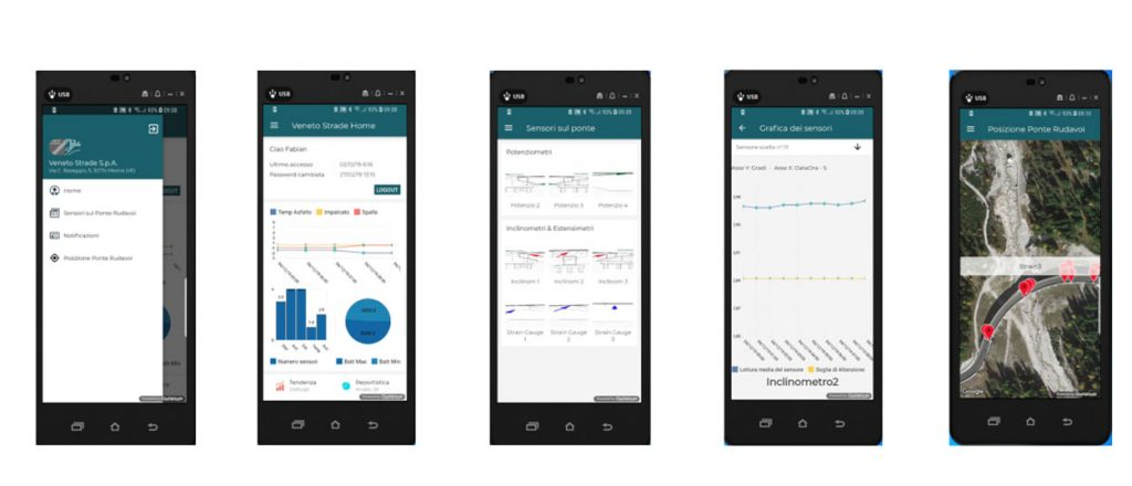App Mobile.