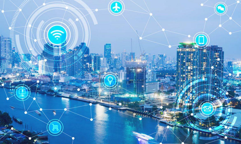 Smart City città intelligente